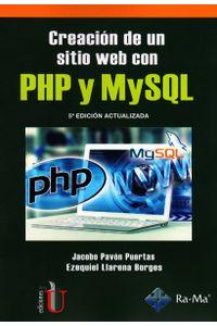 creacion-de-un-sitio-web-con-php-y-mysql-9789587625172-ediu