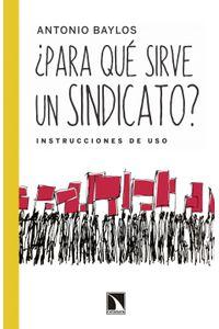 lib-para-que-sirve-un-sindicato-otros-editores-9788490978603