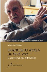 lib-francisco-ayala-de-viva-voz-grupo-planeta-9788415673613
