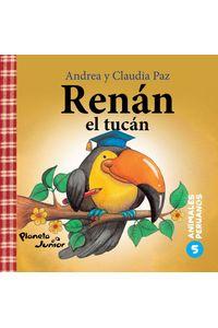 lib-animales-peruanos-5-renan-el-tucan-grupo-planeta-9786124424113