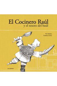 lib-el-cocinero-raul-y-el-tesoro-del-baul-penguin-random-house-9788417426934