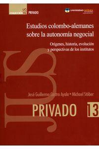 ESTUDIOS-COLOMBO-ALEMANES-9789585456433-CATO