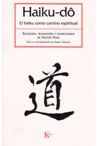 Haiku-do-9788472456600-urno