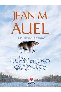 lib-el-clan-del-oso-cavernario-maeva-ediciones-9788492695331