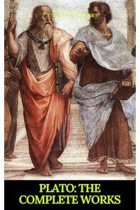 bw-plato-the-complete-works-prometheus-classics-prometheus-classics-9782700105001