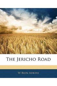 bw-the-jericho-road-bookrix-9783736809840