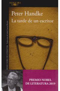 La-Tarde-de-un-Escritor-9789585496903-RHMC