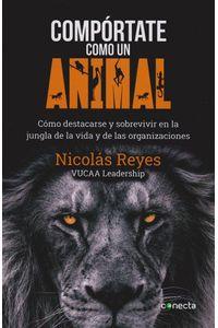 comportate-como-animal-9789588821764-rhmc