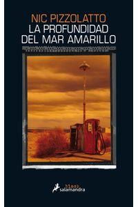 lib-la-profundidad-del-mar-amarillo-penguin-random-house-9788415631163