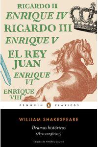 lib-dramas-historicos-obra-completa-shakespeare-3-penguin-random-house-9788491052180