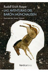 lib-las-aventuras-del-baron-munchausen-nordica-libros-9788416112555