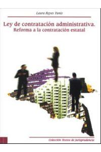 ley-de-contratacion-administrativa-reforma-a-la-contratacion-estatal-9789588298979-uros