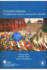 la-voluntad-indomita-fundamentos-teoricos-de-la-accion-colectiva-9789587382310-uros