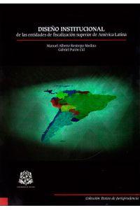 diseno-institucional-de-las-entidades-de-fiscalizacion-superior-de-america-latina-9789587384550-uros