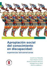 apropiacion-social-del-conocimiento-en-discapacidad-experiencias-latinoamericanas-9789587842340-uros