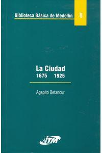 la-ciudad-1675-1925-tomo-8-9789589728383-itme