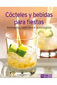 bw-catildesup3cteles-y-bebidas-para-fiestas-naumann-gobel-verlag-9783815586730
