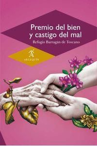 bw-premio-del-bien-y-castigo-del-mal-arlequn-9786078338795