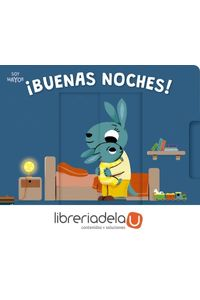 ag-buenas-noches-editorial-luis-vives-edelvives-9788414010433
