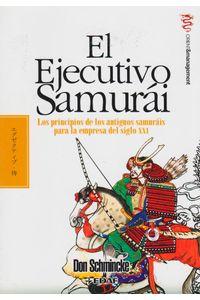 El-ejecutivo-samurai-9788441421646-urno