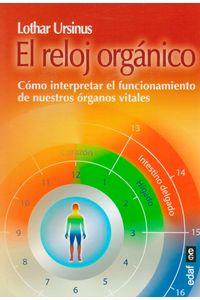 El-reloj-organico-9788441435315-urno
