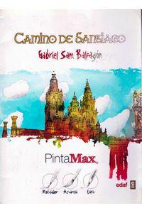 Camino-de-santiago-9788441435377-urno