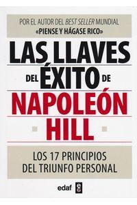Las-llaves-del-exito-de-napoleon-9788441432673-urno