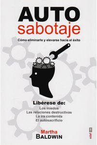 Auto-sabotaje-9788441435056-urno