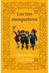 Los-Tres-Mosqueteros