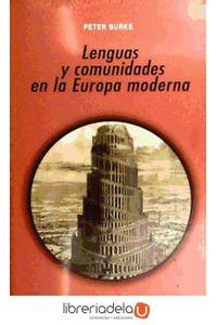 ag-lenguas-y-comunidades-en-la-europa-moderna-ediciones-akal-9788446023012