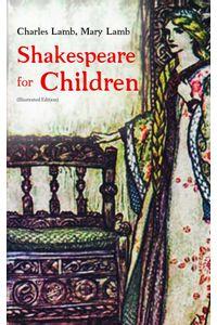 bw-shakespeare-for-children-illustrated-edition-eartnow-4057664105387