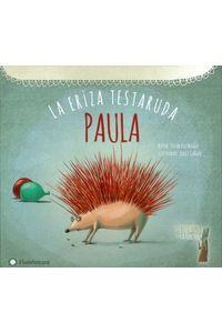 Paula-la-eriza-testaruda