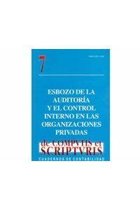 152_esbozo_de_la_auditoria_y_el_control_interno