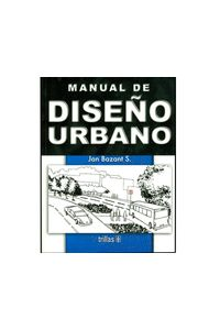 jan bazant manual de diseo urbano
