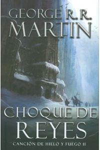 Choque De Reyes 9789588617169 Libreriadelau