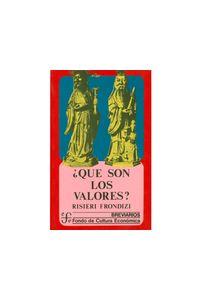 795_que_son_los_valores_foce