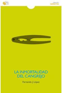bw-la-inmortalidad-del-cangrejo-baile-del-sol-9788415700463