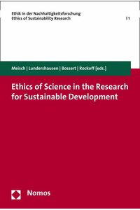 bw-ethics-of-science-in-the-research-for-sustainable-development-nomos-verlag-9783845258430