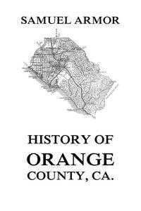 bw-history-of-orange-county-ca-jazzybee-verlag-9783849649302