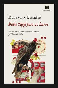 bw-baba-yagaacute-puso-un-huevo-editorial-impedimenta-sl-9788417553654