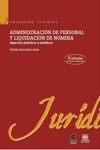administracion-de-personal-y-liquidacion-de-nomina-4ta-edicion-revisada-y-aumentada-9789587411584-uden