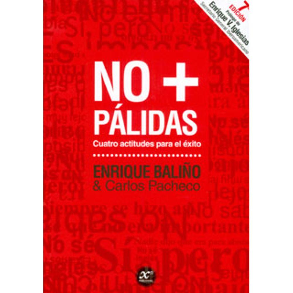 NO + PALIDAS