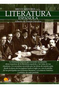 bm-breve-historia-de-la-literatura-espanola-nowtilus-9788499677910