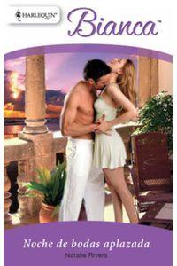 bw-noche-de-bodas-aplazada-harlequin-una-divisin-de-harpercollins-ibrica-sa-9788467191868