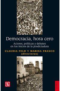 bw-democracia-hora-cero-fondo-de-cultura-econmica-9786071633330