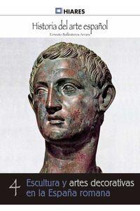 bw-escultura-y-artes-decorativas-de-la-espantildea-romana-hiares-9788415855637