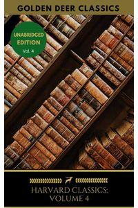 bw-harvard-classics-volume-4-oregan-publishing-9782377934027