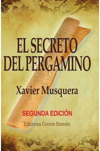 bm-el-secreto-del-pergamino-ediciones-corona-borealis-9788495645326