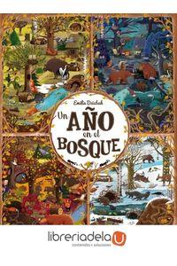 ag-un-ano-en-el-bosque-fundacion-santa-mariaediciones-sm-9788467594164