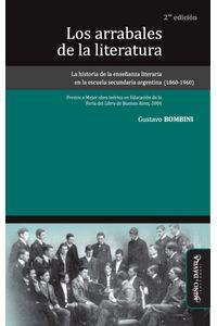 bm-los-arrabales-de-la-literatura-mino-y-davila-editores-9788492613755